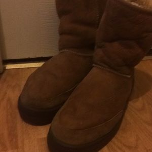 UGG boots women's size 9